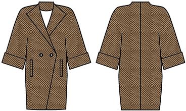 Схема вышивки почти идеален на русском