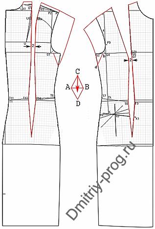 Как на платье сделать рукав крылышком